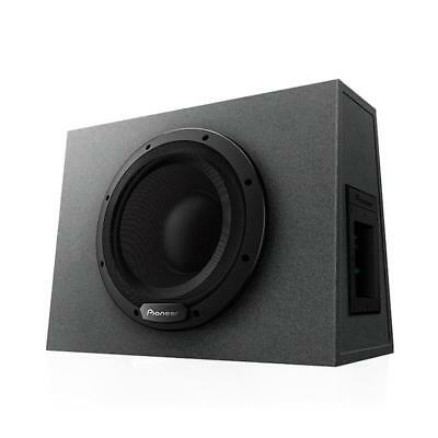 """Pioneer TS-WX1010A 1100 W Max 10"""" Sealed Enclosure Active Subwoofer Built-in Amp"""