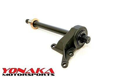 Yonaka 94-01 Acura Integra RS LS GS B18B B18C B18C1 Halfshaft Intermediate Shaft