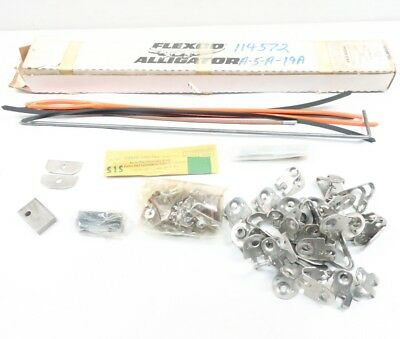 Flexco 550SJ24NCS 40165 Conveyor Fastener Strip