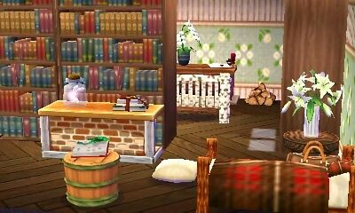 Animal Crossing New Leaf Any 15 Items