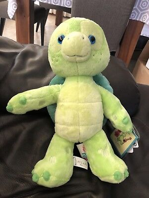 Aulani Exclusive Olu The Turtle Doll A Disney Friend Of Duffy SOLD OUT!!