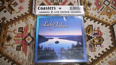 90's Lake Tahoe coasters