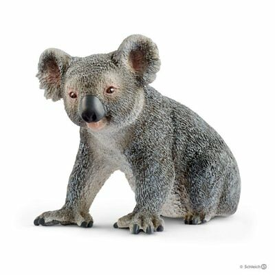 Schleich 14303 Koala Ours Schleich Animaux Schleich Animal High Quality And Inexpensive 683 Toys & Hobbies Animals & Dinosaurs
