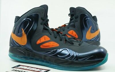 NIKE AIR MAX HYPERPOSITE Amare Stoudemire STAT KNICKS PE SIZE 16 NEW ... 7009bad8c