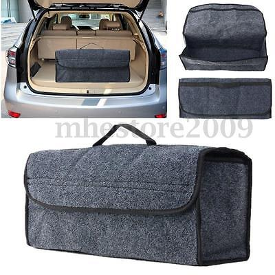 Car Seat Back Rear Travel Storage Organizer Holder Interior Bag Hanger Accessory