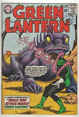 Green Lantern  - No 34 - 1965 - HIGH GRADE!!