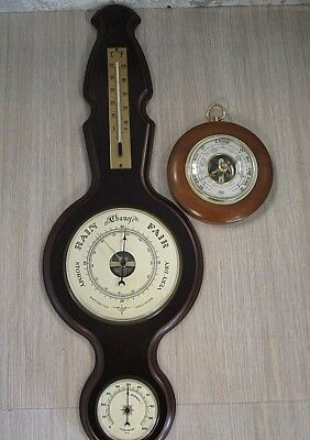 Two Barometers