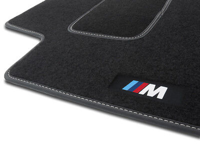 S4Hm Tapis De Sol Velour M3 M Power Bmw X3 E83 2003-2010