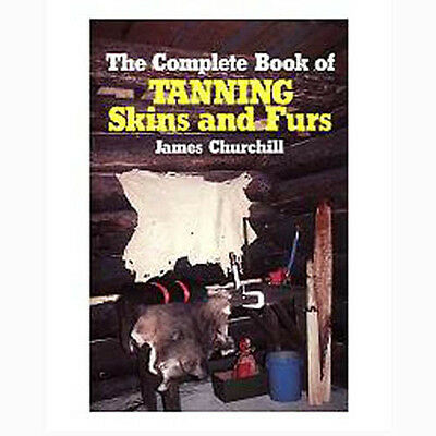 Completo Book Of Tanning Skins & Pieles