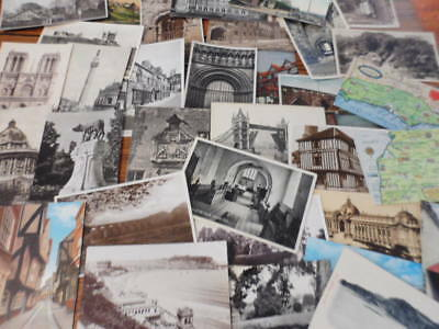 Job Lot of Over 200 Old Postcards