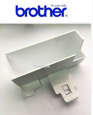 BROTHER Overlocker Trim Trap Waste Collector Box M343D , 2034D , 734DS