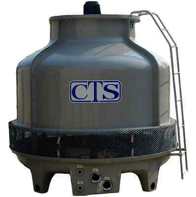 Cooling Tower Model T-250 - 50 Nominal Tons based on 95/85/75 @ 148 GMP