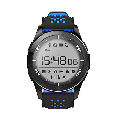 New LEMFO Bluetooth Sport Smart Band Watch Waterproof  Pedometer For Android iOS