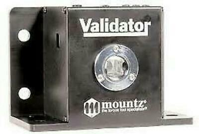 "Mountz Validator 070532 Torque Wrench Tester Calibrator 1/2"" F/Sq Size *New*"