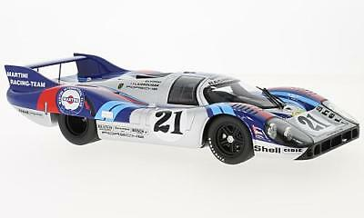 Porsche 917 LH, No.21, Martini Racing Team , 24h Le Mans, 1:18, CMR