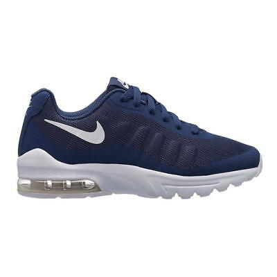 7aba6db79a Nike Air Max Invigor Trainers Junior Boys UK 4 US 4.5Y EUR 36.5 CM 23.5