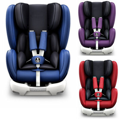 High-grade Convertible Infant Child Baby Car Seat Toddler Carrier ISOFIX LATCH