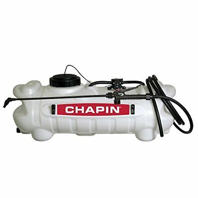 Chapin 97200 15-Gallon, 12-volt EZ Mount Fertilizer, Herbicide and Pesticide 1