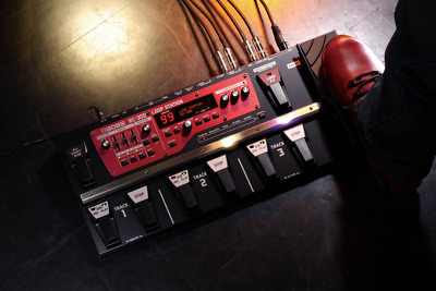 Boss RC 300 Loopstation - mit OVP NP 399€