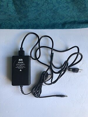 7305D-D Series DeVilbiss Homecare suction unit AC Adapter/ Power Cord