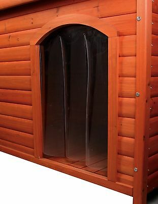 39592 Trixie Plastic Door for Natura Dog Kennel # 39512/39532 33 × 44 cm