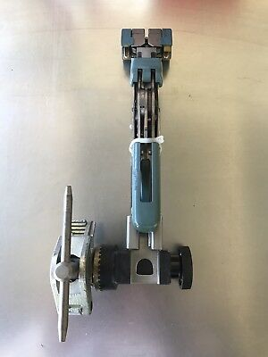 Amp Cable Splicing Rig 3M 710