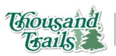 Thousand Trails/LTR camping membership for sale,13 campgrounds