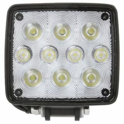 Truck-Lite 8160 4X3.75 IN. RECTANGULAR LED WORK LIGHT,12-36V