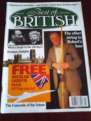 Best Of British. May/june. 1995