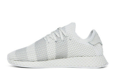2282f5956cd01 Men s Brand New Adidas Deerupt Consortium Athletic Fashion Sneakers  AC7755