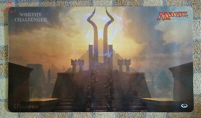 💥 Amonkhet Standard Series Champion 💥 Magic The Gathering Ultra Pro Playmat 💥