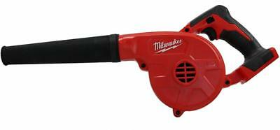 Milwaukee 0884-20 M18 Compact Blower
