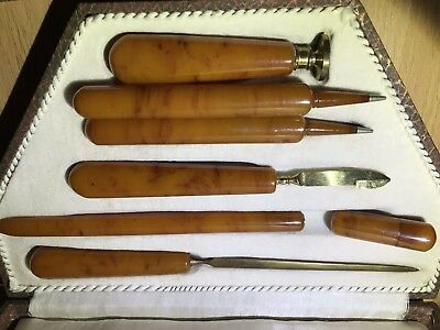vintage Antique Old Bakelite Catalin Collection
