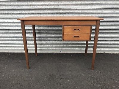 ViMa Møbler Danish, Teak, Mid Century Writing Desk