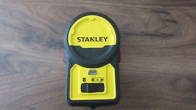 Stanley Intelli Tools INT177149 Laser Levels .