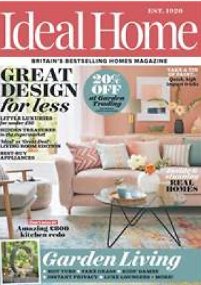 Ideal Home (August 2018)