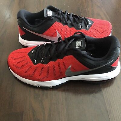 low priced 3373f 3ebd7 Nike Air Max Full Ride TR Men s Shoes Size 9.5, Style 819004-600