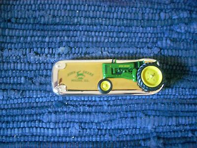 John Deere Franklin Mint Collector Knife
