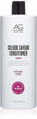 AG Hair Colour Care Savour Protection Conditioner