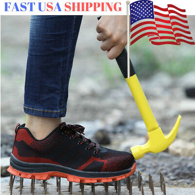 3 Variations USA INDESTRUCTIBLE BULLETPROOF ULTRA X PROTECTION SHOES