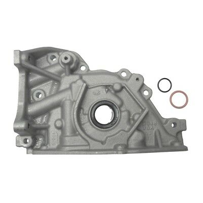 Engine Oil Pump-Stock Melling M346