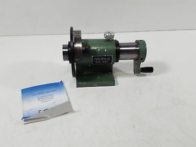HHIP 3900-1604 5C Indexing Spin Jig