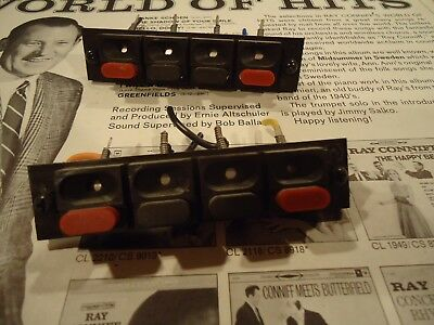 Pioneer SA-8800 Stereo Amplifier Parting Out Speaker Jacks 1 only