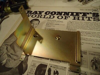 Pioneer SA-8800 Stereo Amplifier Parting Out Metal Cover