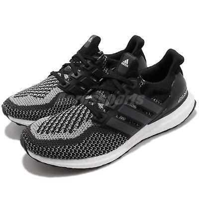 bacf28106968 adidas UltraBOOST LTD 2.0 Limited Black Reflective Men Running Shoes BY1795