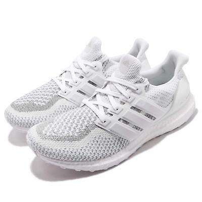 info for 7eb16 e6e80 ADIDAS ULTRABOOST LTD 2.0 Limited White Reflective Men Running Shoes BB3928