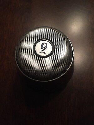 OontZ Curve Bluetooth Speaker Ultra Portable Wireless Full 360 Degree (silver)