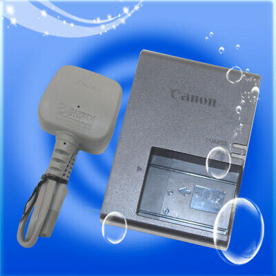 Original Genuine CANON Charger LC-E17E LP-E17 EOS-200D M5 Kiss 8i Rebel T6i T7i