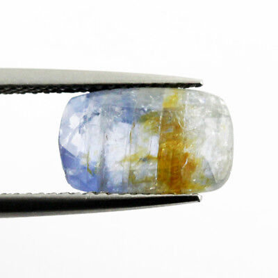 4.79 ct Natural Sapphire Faceted ( Untreated ) Mogok / T8420