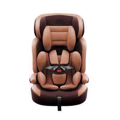1pc High-grade Convertible Infant Child Baby Car Seat Toddler Carrier ISOFIX